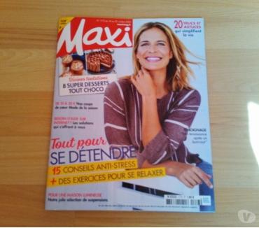 Photos Vivastreet Magazine Maxi Mag N° 1773 (Neuf)