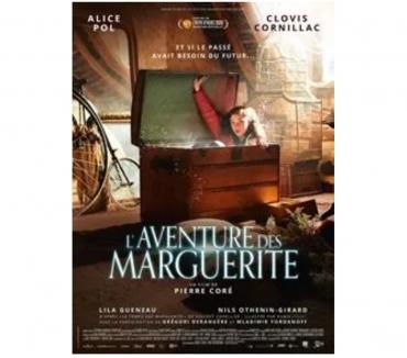 Photos Vivastreet 2 places de cinéma pour L'Aventure des Marguerite