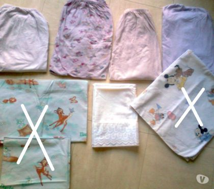 Photos Vivastreet linge de lit pour bébé - zoe