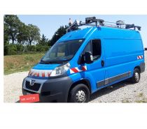 Peugeot Utilitaire Occasion France
