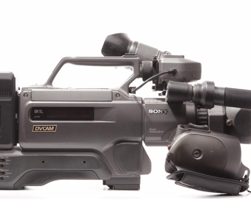 "Photos Vivastreet SONY DSR-200AP MONITEUR MARSHALL 7"" V-LCD70XP HDMI 550€"