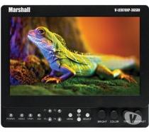 Photos Vivastreet SONY DSR-200AP MONITEUR MARSHALL 7