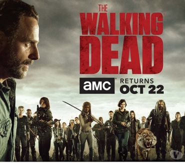 Photos Vivastreet JE VEND LE DVD THE WALKING DEAD