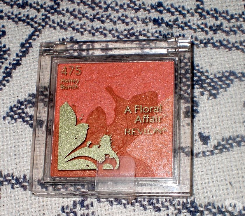 Photos Vivastreet Maquillage - Blush - Revlon RARE !!!