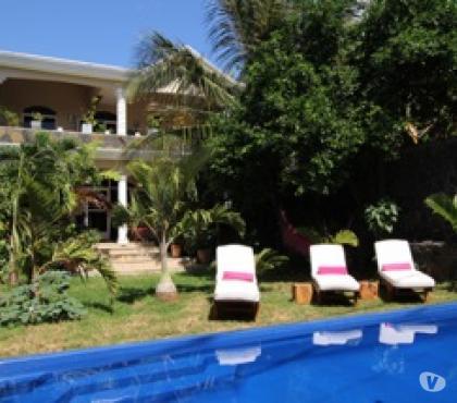 Photos Vivastreet Belle villa typique avec grande piscine et joli jardin