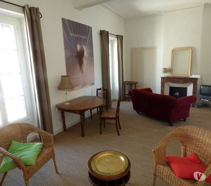Photos Vivastreet Intra Muros 80 m2, tout équipé, 2 ch doubles, calme