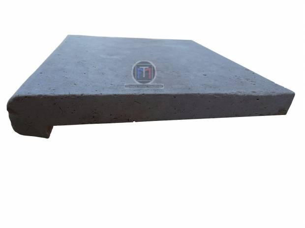 travertin margelle a talon 40x60 cm lancon provence 13680 mat riel pas cher d 39 occasion. Black Bedroom Furniture Sets. Home Design Ideas