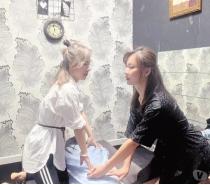 Photos Vivastreet 1h35 avant 13h prix plus bas 75010 Paris salon massage