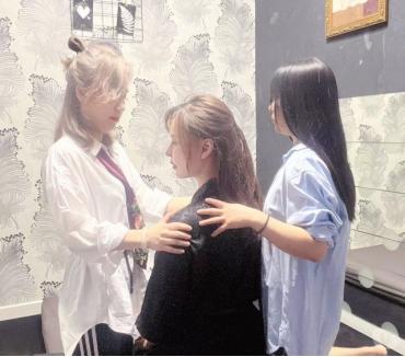 Photos Vivastreet Nouveau ! 100% photo prix plus bas 75010 Paris salon massage