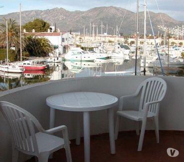 Photos Vivastreet Rosas, Appartement + Amarre