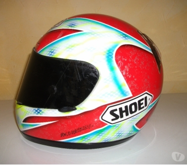 Photos Vivastreet casque SHOIE