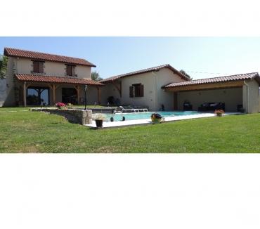 Photos Vivastreet Maison avec piscine chauffée