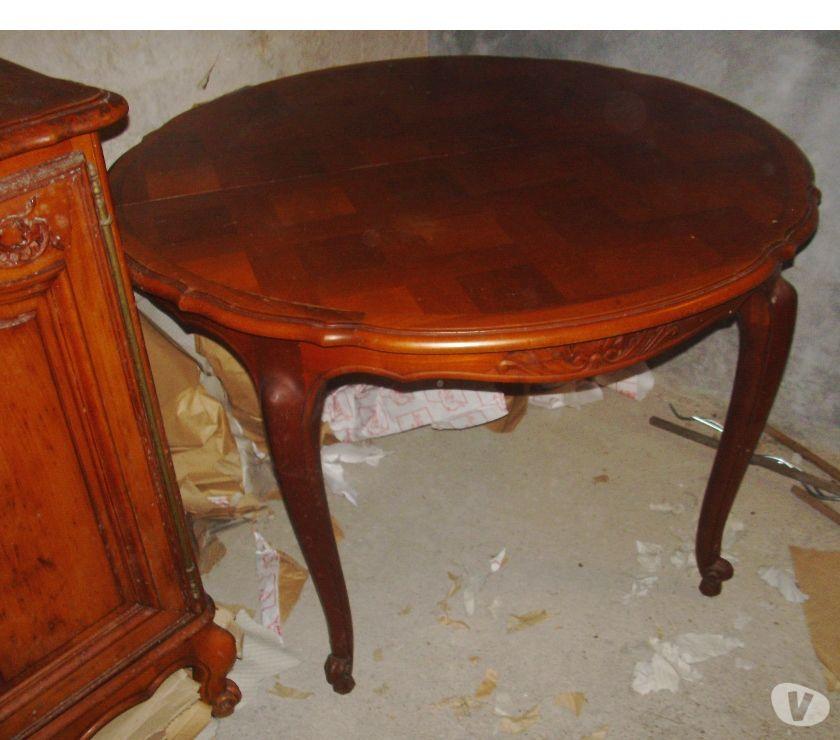 Ameublement & art de la table Doubs Chalezeule - 25220 - Photos Vivastreet Vends table et chaises