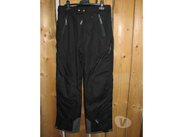 Photos Vivastreet Pantalon PIER SNOW LEGENDE neuf