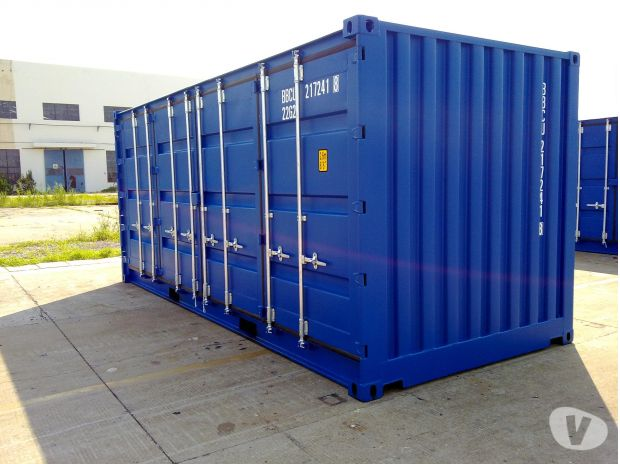 Photos Vivastreet container open side neuf 4390€