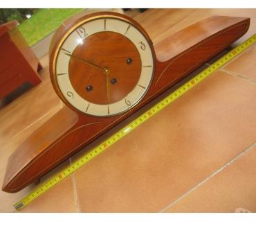 Photos Vivastreet Carillon de cheminée 5 marteaux 5 tiges Heures et ¼ h