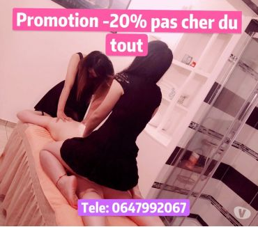 Photos Vivastreet 11 mai promotion ouverture 94140 alfortville massage