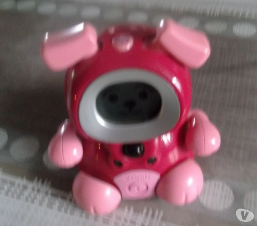 Photos Vivastreet CHIEN VTECH ROSE