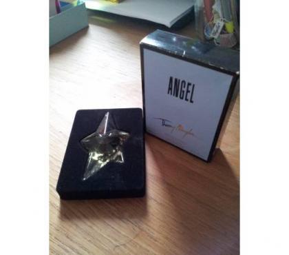 Photos Vivastreet Miniature de Parfum Angel de Thierry Mugler