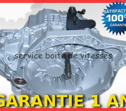 Photos Vivastreet Boite de vitesses Renault Espace IV 2.2 DCI BV6