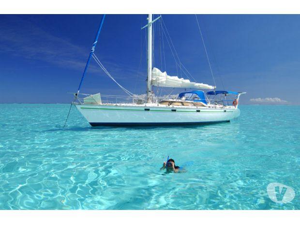 Accessoires bateau Polynésie Française Huahine - 98731 - Photos Vivastreet Location Voilier Iles sous le Vent Polynesie Française