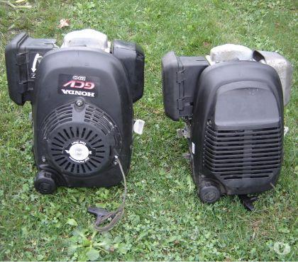 Photos Vivastreet moteurs HONDA 5 et 5.5 cv pour tondeuse+pièces