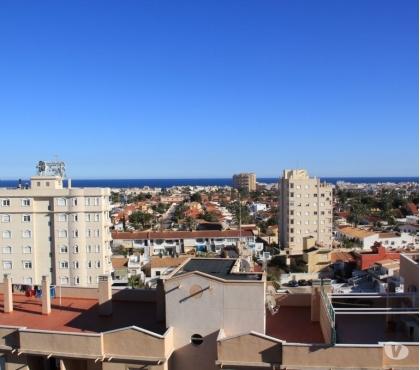 Photos Vivastreet Torrevieja-wifi- vue sur mer et salines