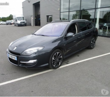 Photos Vivastreet Renault Laguna Estate III 2.0 DCI 130CH ENERGY BOSE EDITION