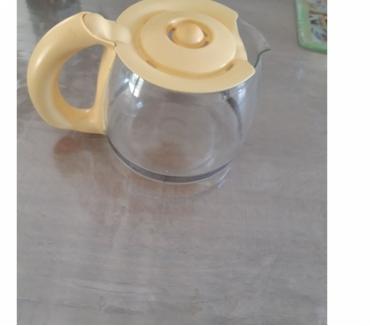 Photos Vivastreet pichet verseuse cafetière (je ne sais pas la marque) en ver