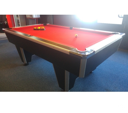 Photos Vivastreet billard pool 7 ft jmp billard