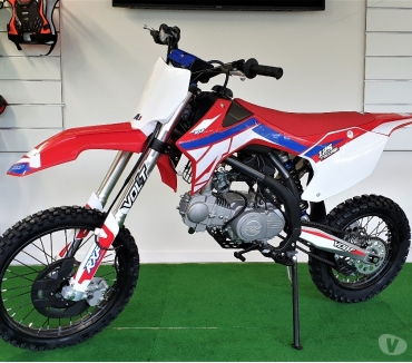 Photos Vivastreet moto cross Apollo 125 RXF 1714 Grandes roues