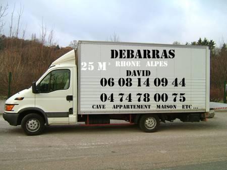 Photos Vivastreet DEBARRAS GRATUIT ENCOMBRANT LYON.DEBARRAS APPARTEMENT,CAVE