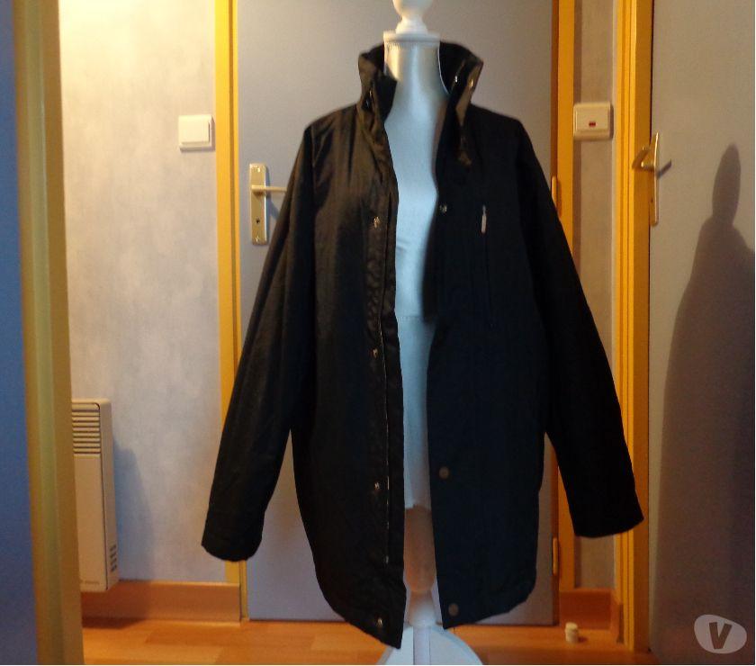 Vêtements occasion Morbihan Theix - 56450 - Photos Vivastreet Parka matelassés.