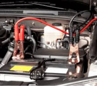 Photos Vivastreet Démarrage en cas de panne de batterie auto moto 77