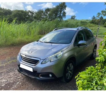 Photos Vivastreet PEUGEOT 2008 16HDI AM 2016 REVISE