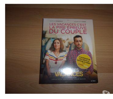 Photos Vivastreet Blu-ray Premières Vacances (Neuf)