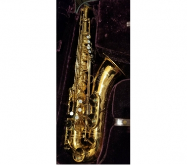 Photos Vivastreet Selmer Mark VI Paris saxophone ténor 1968