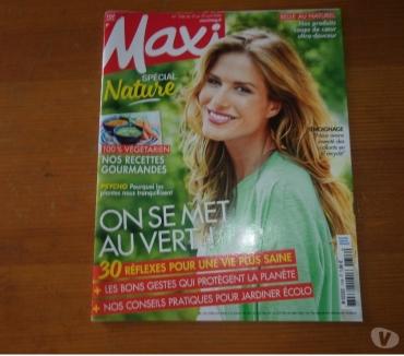 Photos Vivastreet Magazine Maxi Mag N° 1746 (Neuf)