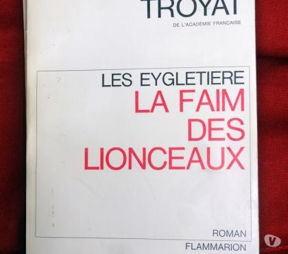 Photos Vivastreet La Faim des lionceaux - Henri Troyat
