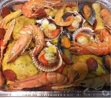 Photos Vivastreet LIVRAISON à domicile de paella