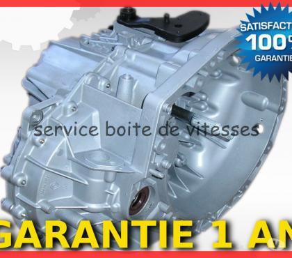 Photos Vivastreet Boite de vitesses Renault Espace IV 2.0 Turbo Essence BV6