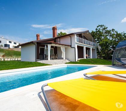 Photos Vivastreet Istrie, Visnjan- belle villa avec piscine pour 11 pers