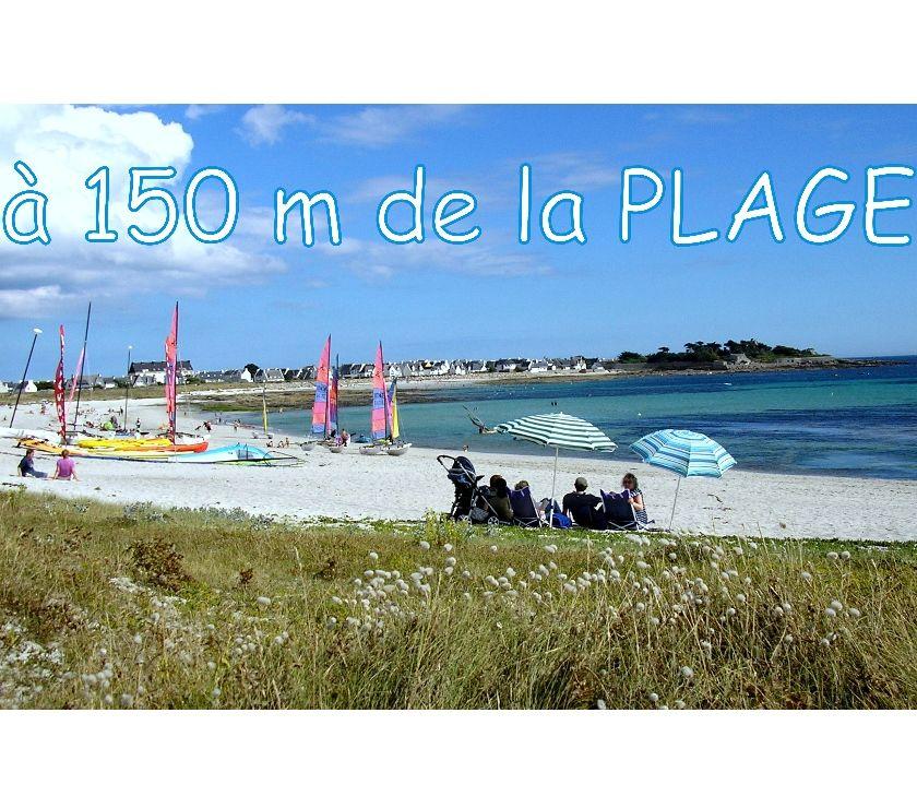 Photos Vivastreet Vacances à 150m de la plage BRETAGNE 2020