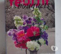 Photos Vivastreet LIVRE pour Réussir ses bouquets Art floral Nature