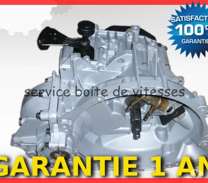 Photos Vivastreet Boite de vitesses Citroen Jumper / Peugeot Boxer 2.5 D 20LE