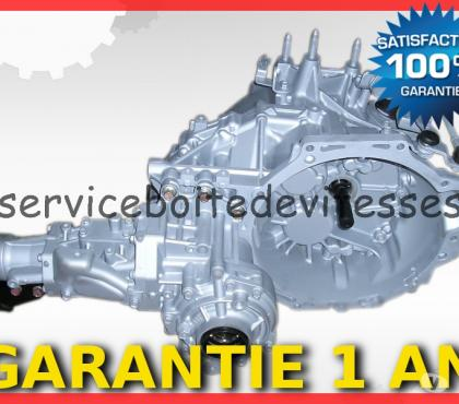 Photos Vivastreet Boite de vitesses Peugeot 4007 2.2 HDI 4x4 BV6
