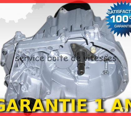 Photos Vivastreet Boite de vitesses Renault Megane 1.9 DTI BV5