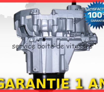 Photos Vivastreet Boite de vitesses Renault Megane 1.9 DT TD BV5