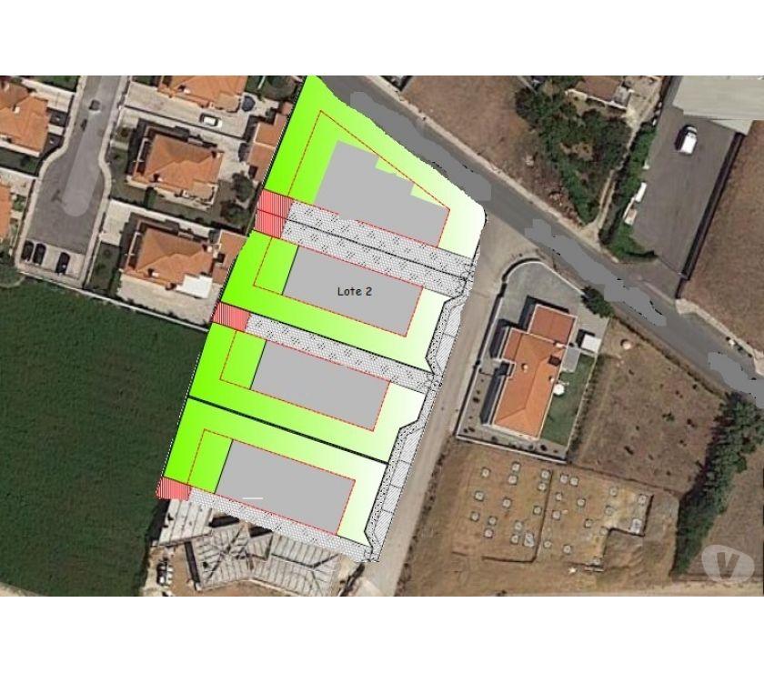Terrain à vendre Portugal - Photos Vivastreet Terrain - �bidos - 757m2