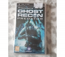 Photos Vivastreet Jeu PSP NEUF Tom clancy's Ghost Recon Predator